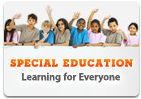 iTunes Special Education Category