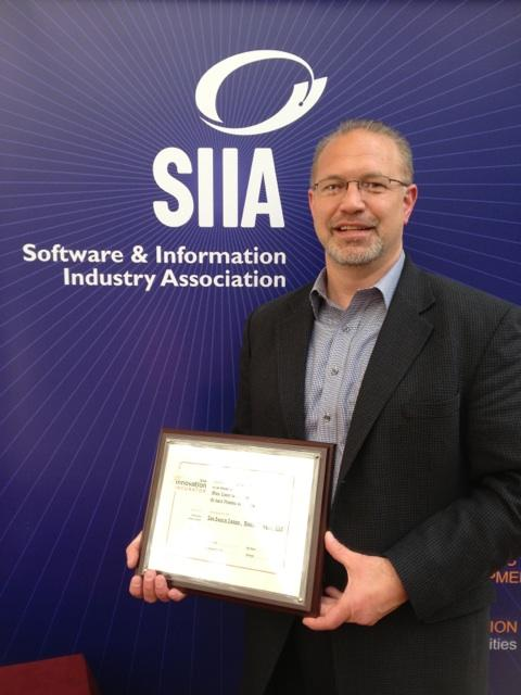 SIIA Most Likely To Succeed Award
