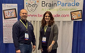 Debra Bryant Joins Brain Parade Advisory Board