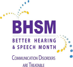 Brain Parade Celebrates Better Hearing and Speech Month