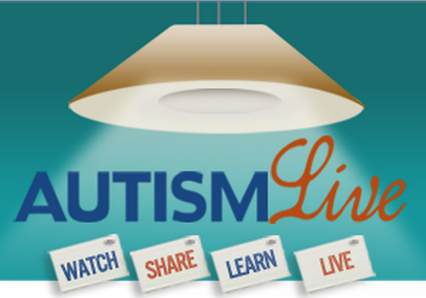 Autism Live Show features Brain Parade