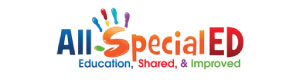 AllSpecialEd gives See.Touch.Learn. thumbs up!