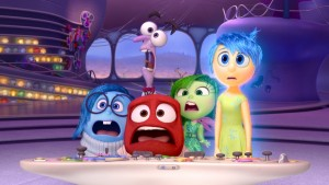 Disney - Inside Out