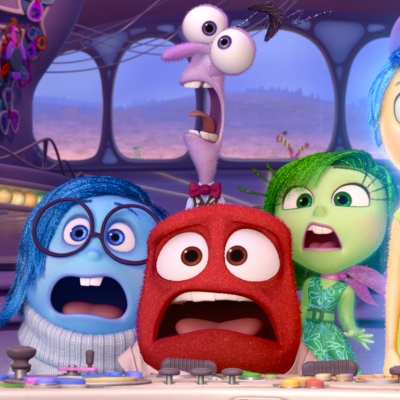 "Disney's ""Inside Out"" Helps Autism Families"
